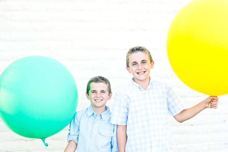 Matthew & Nathan Balloons May 2015-19
