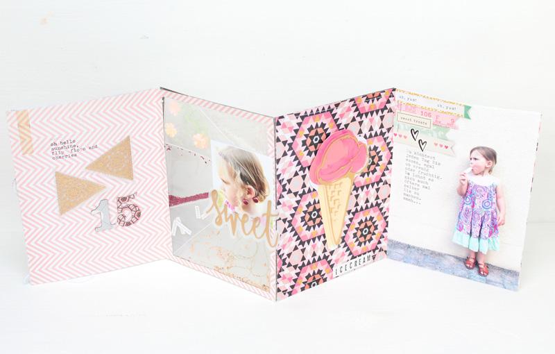 StefanieRied_Minialbum_CelebrateSummer_Juli2015_1