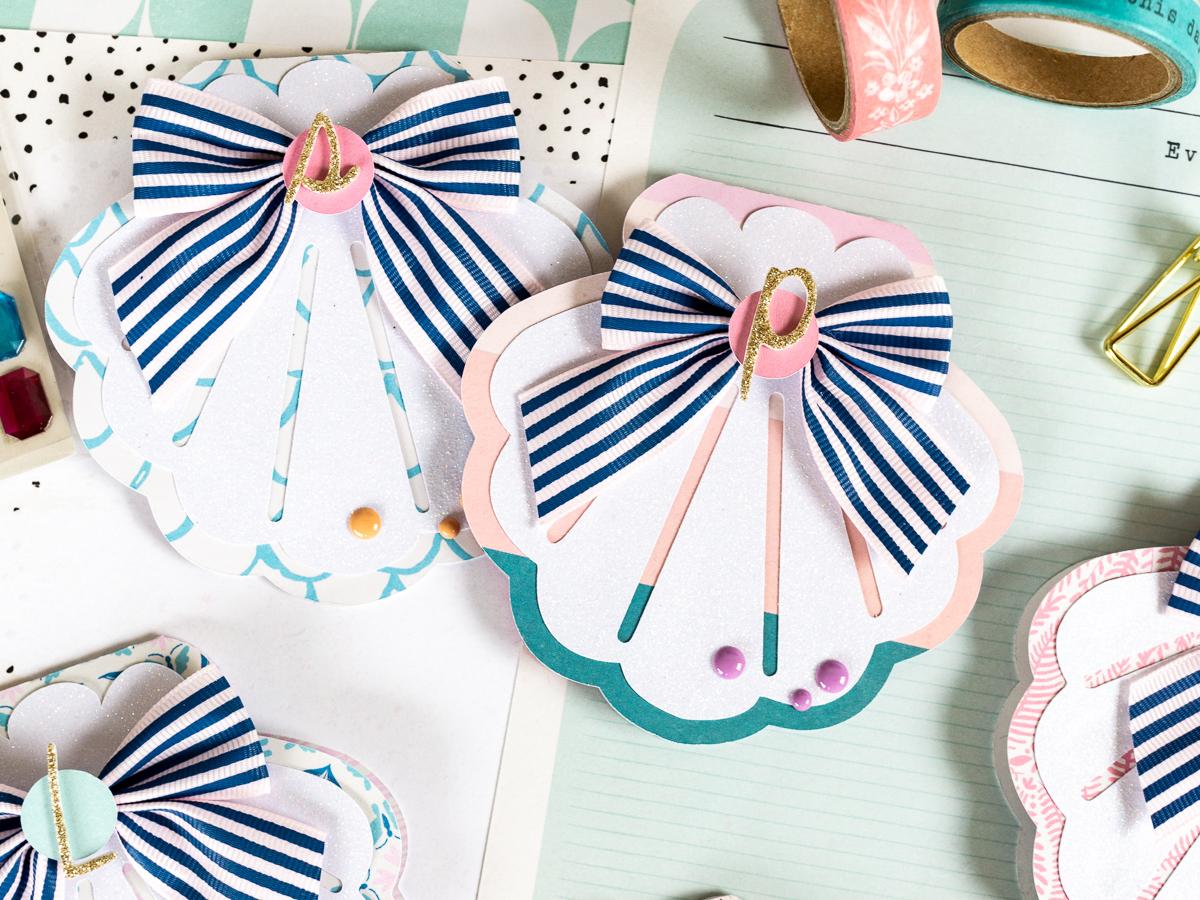 mermaid birthday party invitations