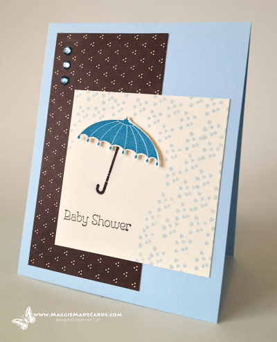 handmade baby shower card archives