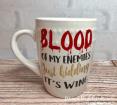 Blood of My Enemies