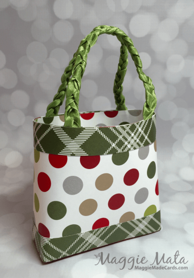 Christmas in July Purse