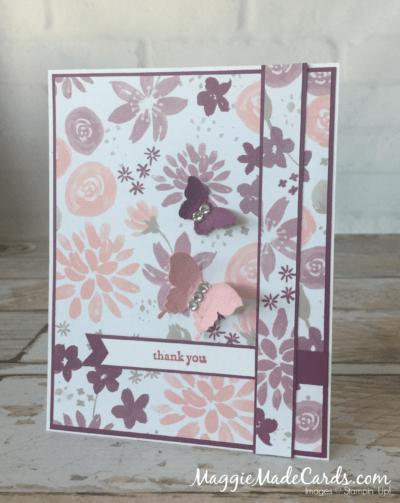 Thank You Pals Paper Arts