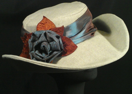 spring summer ready to wear hats