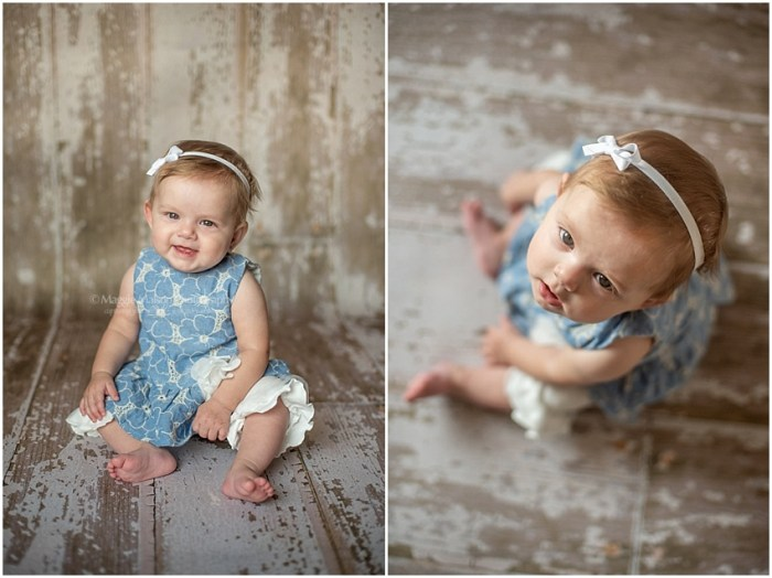 7 month old, baby photos, baby session, Idaho baby photographer