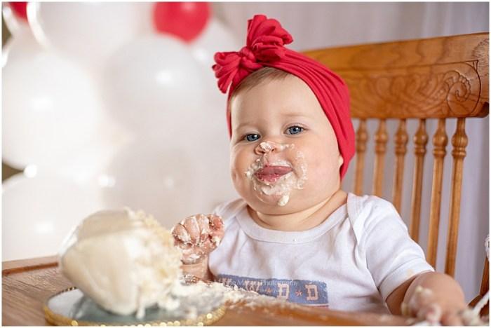 2019,First Birthday party,Odessa,