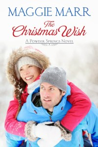 A Christmas Wish book cover