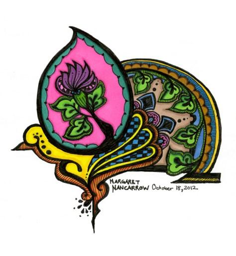 #52: Snail
