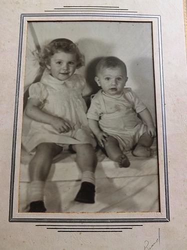 Maggie Carl 1953 DSCF1347