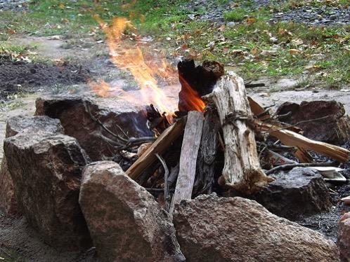 Rideau Camp October 22 DSCF1390