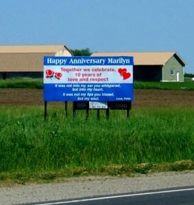 South of Orillia, Ontario, June 2011