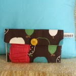 {new RUFFLE GUS wallet}