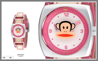 {Paul Frank watches}