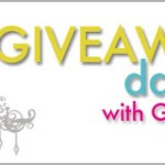 {Giveaway Day #2 preview}