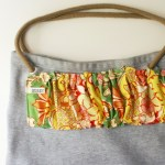 {a repurposed purse + winners}