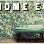 {Home Ec :: projects 2, 3, and 5}