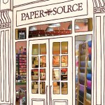 {Paper Source ~ a Minneapolis shop}