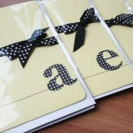 {giveaway day // Lollipop Cards}