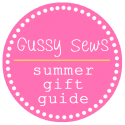 {Introducing our Summer Gift Guide sponsors…}