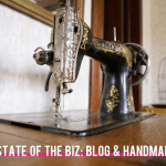 """State of the Biz: """"How do you decide what to blog about?"""""""