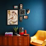 How to add color & texture without painting your walls.