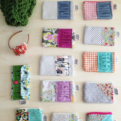 The Gussy Sews shop has been restocked!