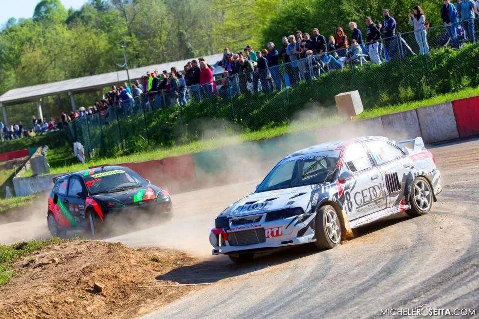 Campionato Italiano Rallycross 2018: si avvicina il via