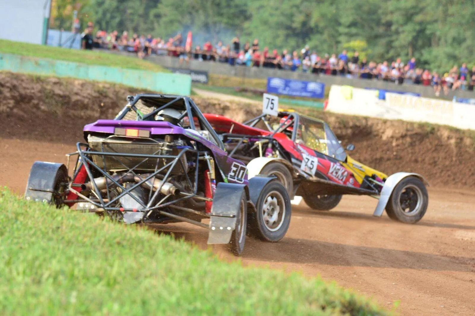 Campionato Europeo FIA di Autocross, grande battaglia già nella prima giornata!