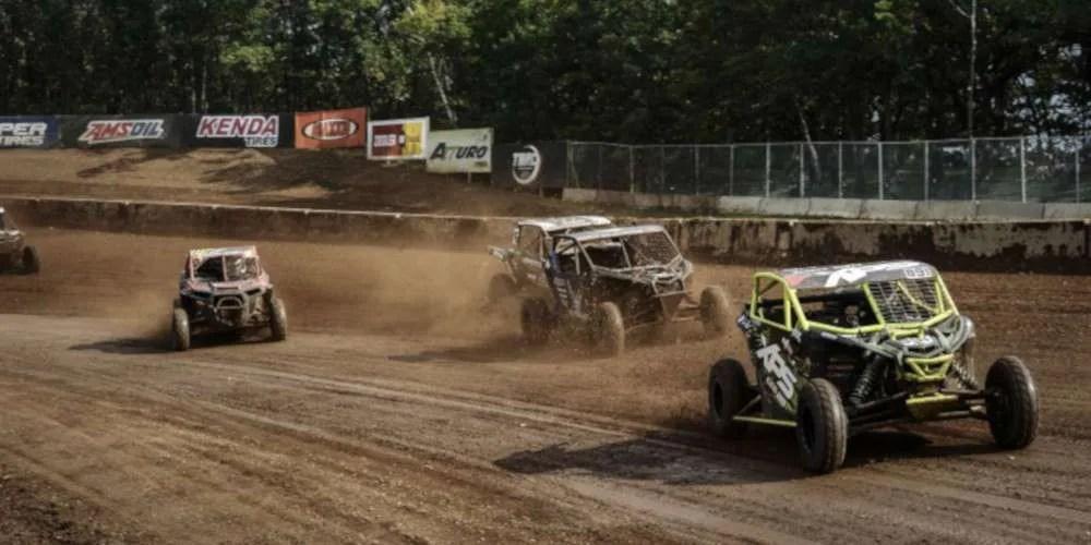 Il rallycross italiano apre le porte agli UTV