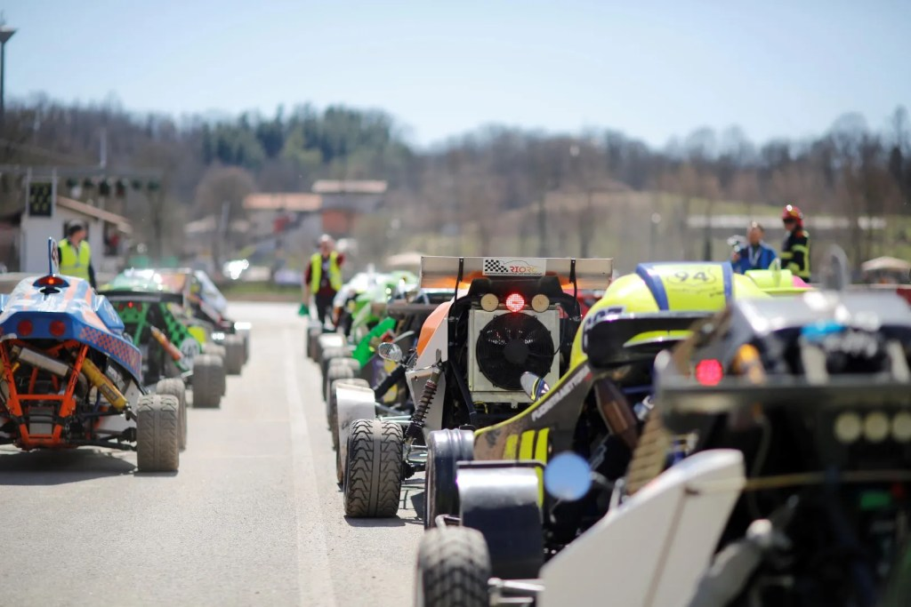Campionato Italiano RX: a Maggiora Offroad Arena è tutto pronto per il Round 1