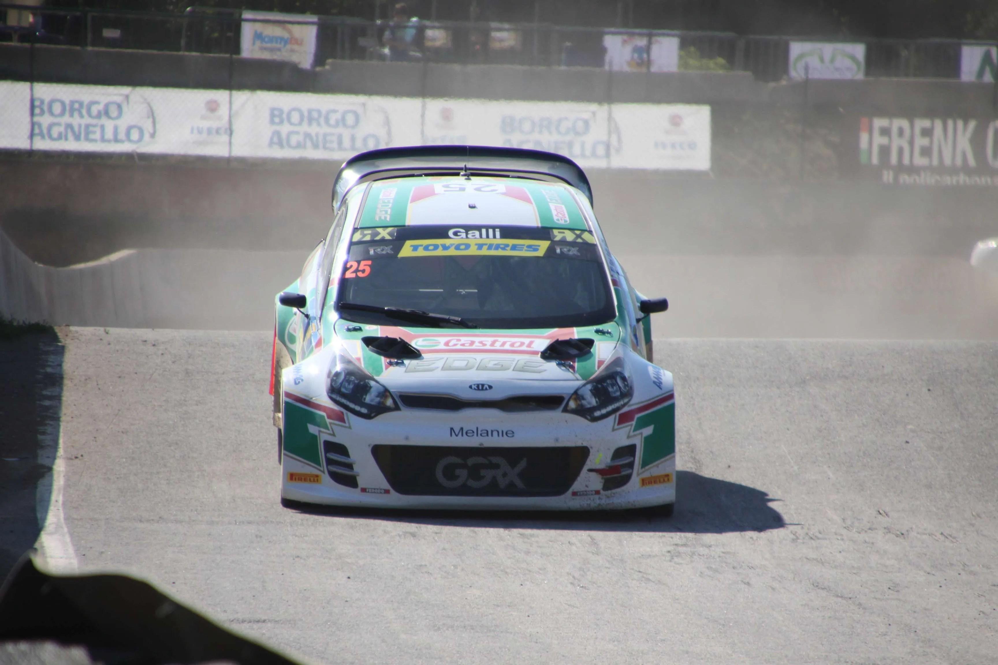 Campionato Italiano RX: un Round 5 tutto da vivere!