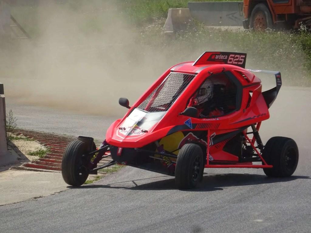 Campionato Italiano RX, finalmente si parte!