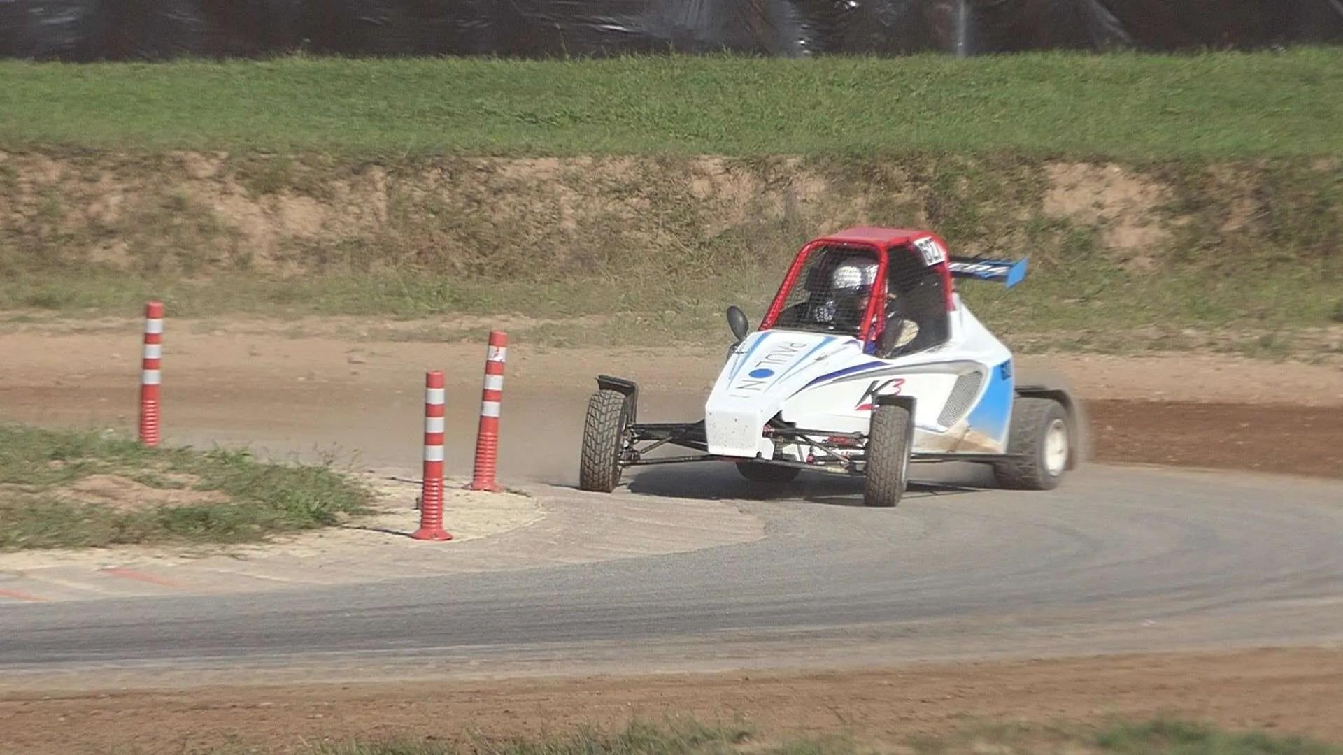 Campionato Italiano RX, oggi il Round 1