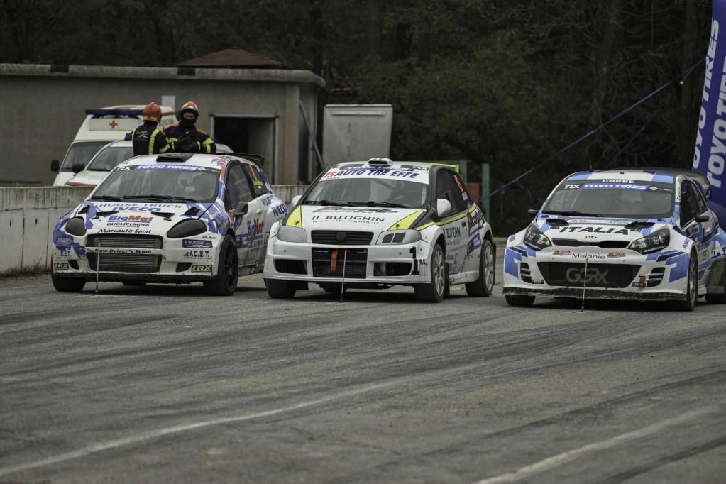Campionato Italiano RX, in rampa di lancio la stagione 2021