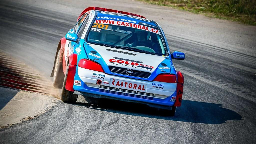 Campionato Italiano RX 2021, tra pochi giorni il Round 1!