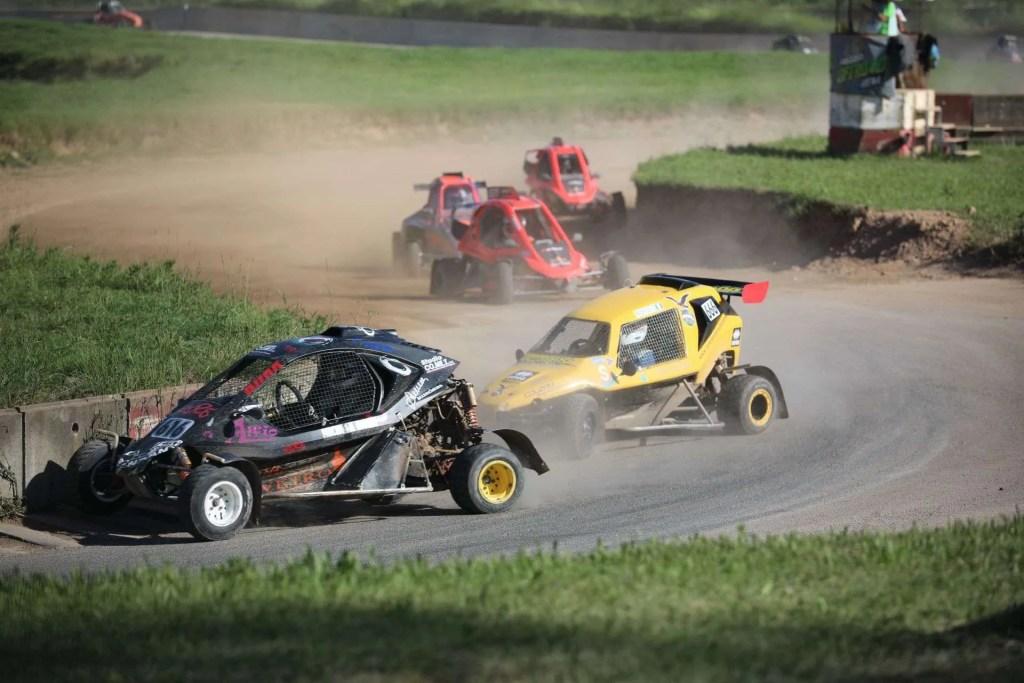 Campionato Italiano RX 2021, che domenica oggi a Maggiora Offroad Arena