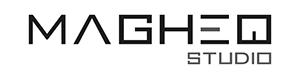 Logotype Magheq Studio