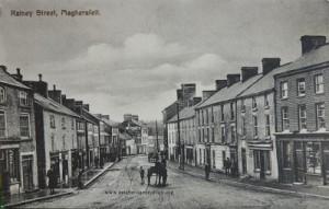 Rainey Street 1910