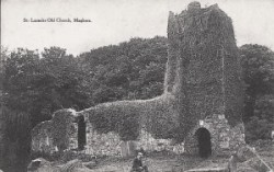 St Lurachs Old Church, Maghera