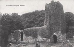 St Lurachs Old Church, Maghera