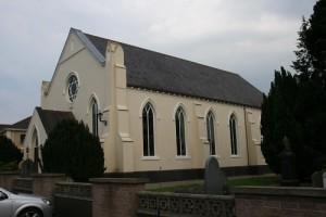 Tobermore Presbyterian Church - Copy