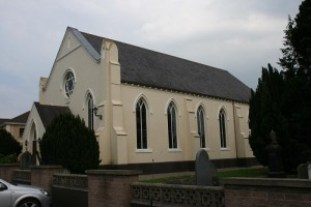 Tobermore Presbyterian Church - Copy