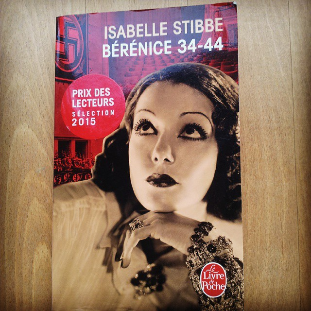 Berenice 34-44 Isabelle Stibbe