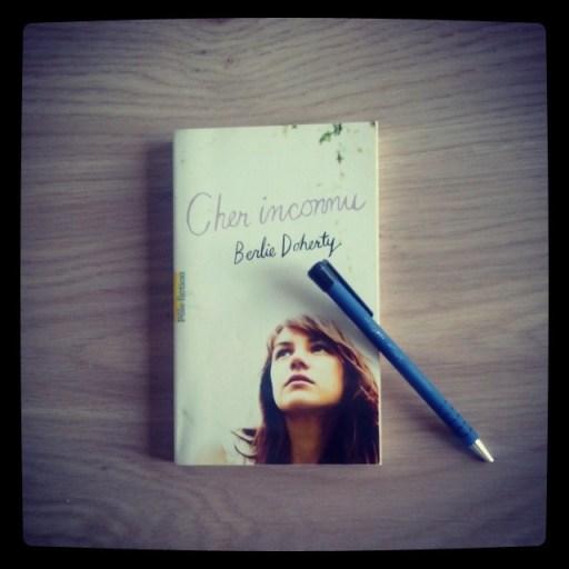 Berlie-Doherty_Cher-Inconnu