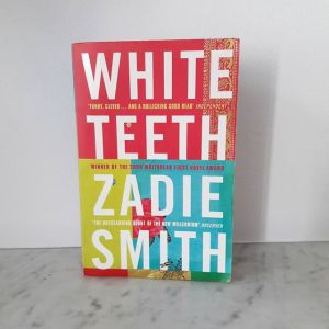 White Teeth de Zadie Smith