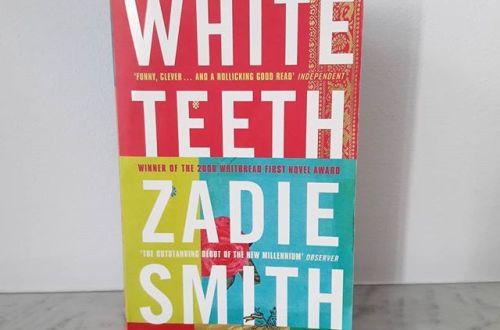 White Teeth de Zadie Smith