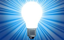 All about light: from bulbs to art