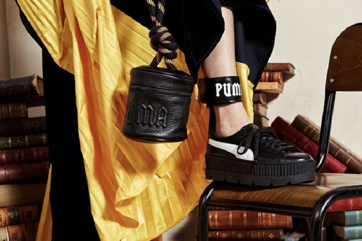 Rihanna Teams Up With Puma Again  a49a1b7dc