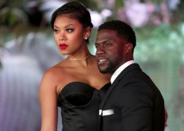 Kevin Hart Admits to Cheating on his Wife
