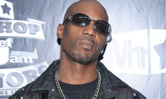 8771988731b9 DMX Jailed After Failing Drug Tests
